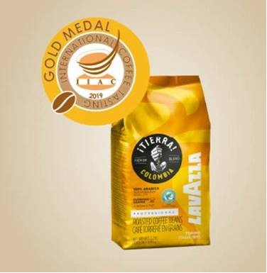 Gold Medal Coffee
