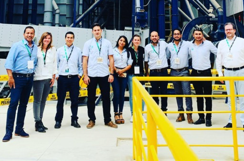 ED&F Man boosts presence in Peru with new state-of-the-art coffee processing facility